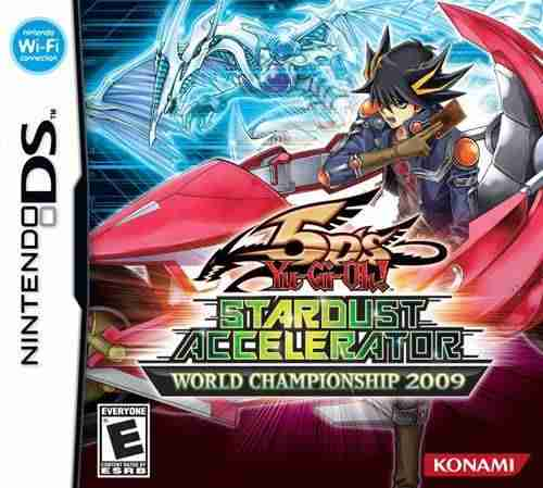 Descargar Yu-Gi-Oh 5Ds Stardust Accelerator World Championship 2009 [MULTI6] por Torrent